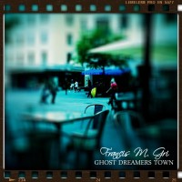 Ghost Dreamers Town