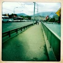 MontBlanc Bridge