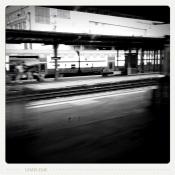 Railstation