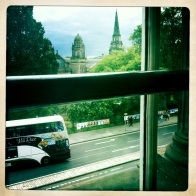 Waterstone view