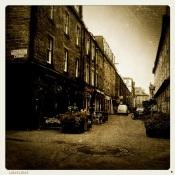 Rose street