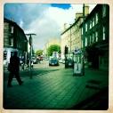 Stockbridge street