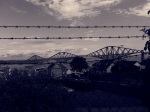Forth Bridge view