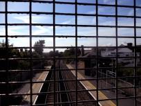 Penge East Station