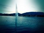 Jet d'eau 1