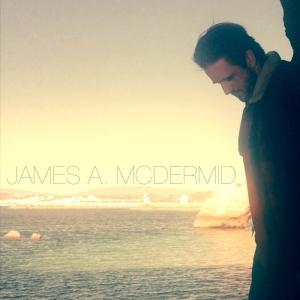 JAMES MCDERMID Logo